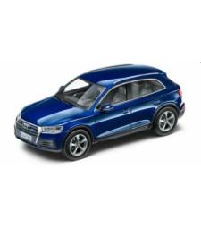 Audi Q5 - Navarra Blue