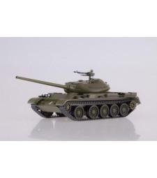 Sovet Tank T54-1