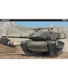 "1:35 Израелски танк IDF MAGACH 7C ""GIMEL"""