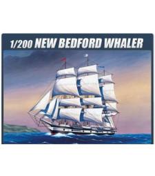 """1:200 Китоловен кораб """"Ню Бедфорд"""" (NEW BEDFORD WHALER)"""