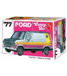 1:25 Автомобил ван Ford Cruising Van 1977