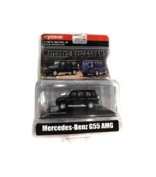 Mercedes-Benz Amg G55 In Nice Acrylic Display Box, Black