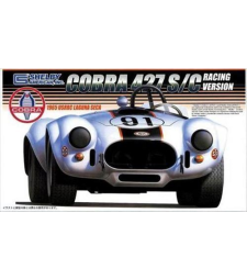 1:24 Cobra 427 S/C Racing Version