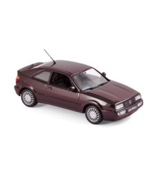 Volkswagen Corrado G60 1990 - Darkburgundy metallic