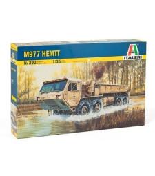 1:35 Американски военен камион M-977 HEMTT