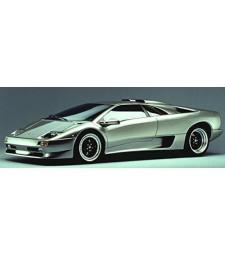 1:24 Автомобил RS79 Lamborghini Diablo SV MY99
