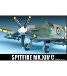 1:72 Британски изтребител SPITFIRE MK XIVC
