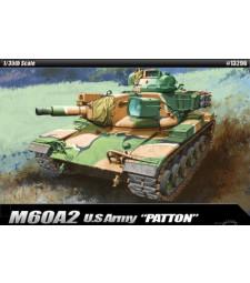 1:35 Американски основен боен танк М60А2 (M60A2 US ARMY)