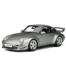 PORSCHE 911 (993) RS CLUBSPORT ARCTIC SILVER