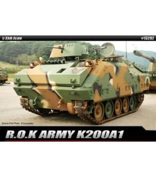 1:35 Южнокорейски бронетранспонтьор ROK ARMY K200 A1