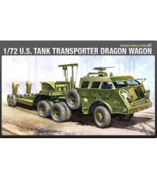 1:72 Американскa военна машина M26 DRAGON WAGON