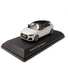 Audi A1 Sportback - Glacier  White