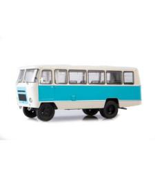Kuban G1A1-02 (white-blue)