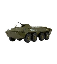 Model of BTR-70