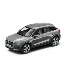 Audi Q2 - Quantum Grey
