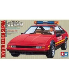 1:24 Автомобил Toyota Supra LBGP Marshal