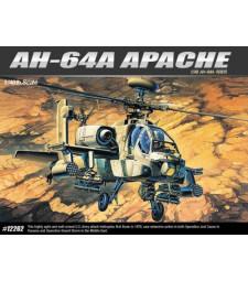 1:48 Американски боен вертолет AH-64А Апачи (AH-64A APACHE)