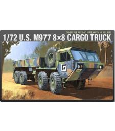 1:72 Американски военен товарен камион M977 8x8 CARGO TRUCK