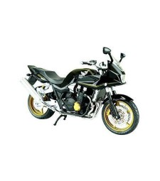 1:12 CB1300 SUPER BOLD'OR BLACK - DIECAST MOTORCYCLE