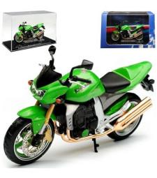 Kawasaki Z1000 - Superbikes