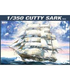 "1:350 Британски клипер ""Къти Сарк"" (""Cutty Sark"")"
