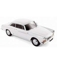 Peugeot 404 Coupe 1967 - Arosa White