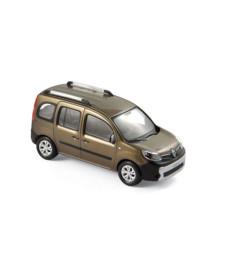 Renault Kangoo Street 2013 - Brown
