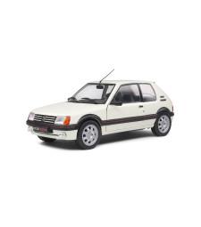 PEUGEOT 205 GTI 1.9L MKI 1988