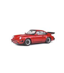 PORSCHE 911 – ROUGE – 1977