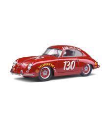 Porsche 356 Pre-A James Dean Tribute Red 1953