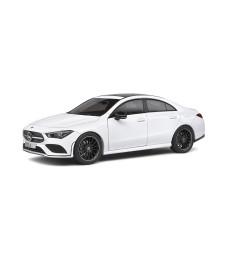 Mercedes-Benz CLA (C118) AMG Line 2019