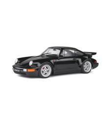 PORSCHE 911 (964) TURBO 3.6 BLACK 1993