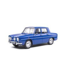 RENAULT 8 TS – BLEU – 1967