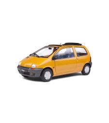 Renault Twingo Ph.1 Open Air Yellow 1993