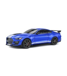 FORD SHELBY GT500 FAST TRACK FORD PERFORMANCE BLUE 2020