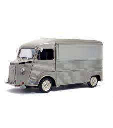 Citroen Type HY Grey 1969