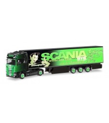 "SCANIA CS HIGH ROOF ""GS TRANSPORTE"""