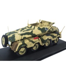 Sd.Kfz. 233 (WWII Collection by EAGLEMOSS)