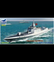 1:350 Китайски разрушител Тип 055 DDG (Chinese Navy Type 055 DDG Large Destroyer)