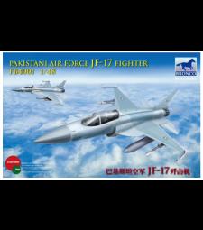 1:48 Пакистански изтребител JF-17 Fighter