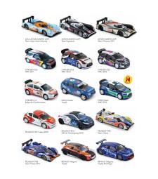 JET-CAR RACING-EMERGENCY NOREV - 1 брой