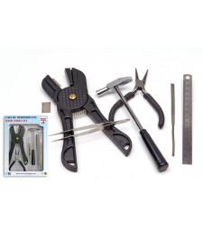 Комплект от професионални инструменти за моделизъм NO. 1