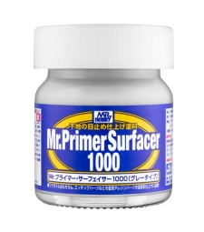 SF-287 Течен грунд Mr. Primer Surfacer 1000 - 40 ml