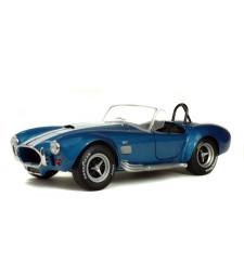 A/C COBRA 427 MKII METALLIC BLUE 1965