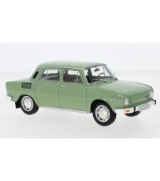 Skoda 100 L, green