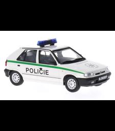 Skoda Felicia (1994) - Police CZ