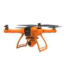 Квадрокоптер Wingsland Scarlet Minivet 5.8G FPV With HD Camera RC Quadcopter - с камера