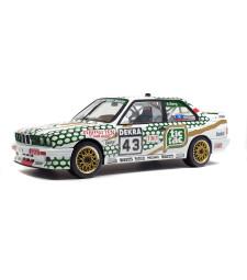 BMW E30 M3 - DTM 1991 - A.BERG