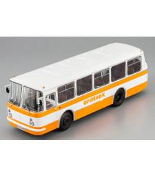 """LAZ-695N Bus """"Orljonok"""""""