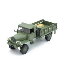 """CITROEN 46F FOM """"MILITARY"""" 1967 WITH REAR ACCESSORIES"""